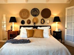 40 Ways To Dress Up Blank Walls HGTV Interesting Dress Up Bedroom Style