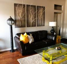 wall decor for living room diy gpfarmasi 2bcab40a02e6 within idea 1