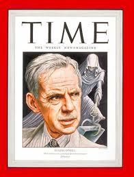 TIME Magazine Cover: Eugene O'Neill - Oct. 21, 1946 - Eugene O'Neill -  Theater - Writers