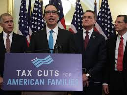These House Republicans Could Cause Problems For The Tax Bill ...