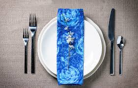 A Guide To Placemats Pictures And Details About Sizing And