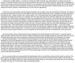 frankenstein theme essay frankenstein the theme of abortion gcse  frankenstein theme essayessay on frankenstein essays on frankenstein check out our top essays on