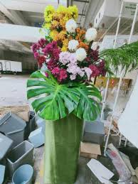 Note that it is not a practice in singapore to send condolence flowers after the funeral is over. Free Same Day Flower Wreath Delivery Sg G Flower Wreath Sg