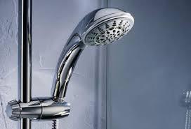 power showers grohe shower heads