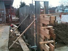 aluminum channels and framing