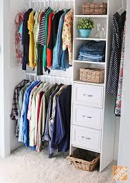 diy closet room. How To Build A Closet Give You More Storage Diy Room