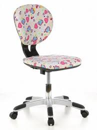 kid desk furniture. PC Chair Flowers And Hearts With Pink Patterns Kid Desk Furniture O