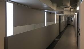 custom diffused led light fixtures