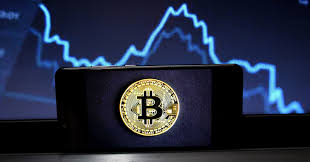 Today, the volume is currently up over 52% at 29,400 bitcoin and rising. Bitcoin Btc Price Falls Wiping Out 100b From Entire Crypto Market
