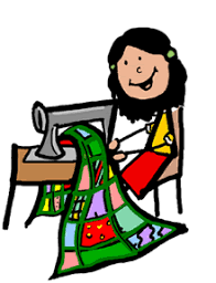 Girl Sewing Quilt Clip Art   Clipart Panda - Free Clipart Images & Clipart Info Adamdwight.com
