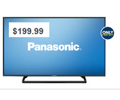 Panasonic Tc 50a400u 50inch Cl 49 1 2inch Diag Led 1080p 50 Television Deals - House and Bqbrasserie.Com