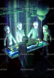 Image result for ABDUCTION  UFO