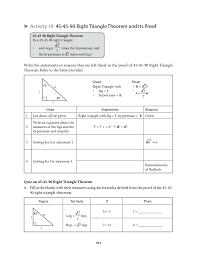 9 Mathematics Module 6 Similarity