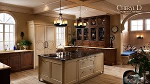 Kitchen Design Ideas On A Budget And Kitchen Design Perfected By The  Presence Of Joyful Kitchen ... Idea