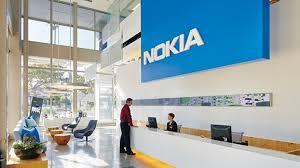 Nokia Stock Quote