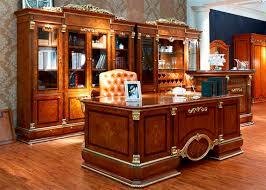 luxury inviting office design modern home. Aphrodite Luxury Home Office Desk \u0026 Bookcase Inviting Design Modern E