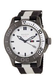 gucci men s watches nordstrom rack gucci men s g timeless xl casual watch