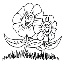 Free Color Pages Spring Free Printable Spring Coloring Pages Free