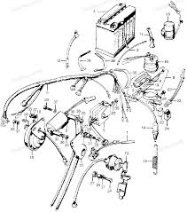 Inspiring 1971 honda z50 wiring diagram contemporary best image