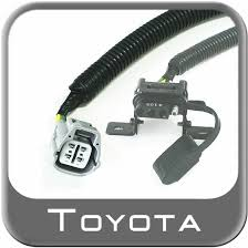 toyota trailer wiring harness toyota image wiring toyota trailer wiring harness wiring diagram and hernes on toyota trailer wiring harness