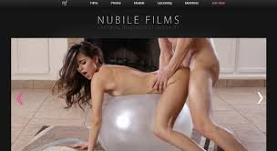 NubileFilms Archives Free Porn Clips