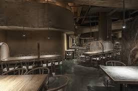 Pu Zao Restaurant By Yiduan Shanghai Interior Design Kunming China Awesome Interior Design Shanghai