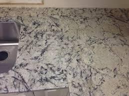persian pearl granite seam