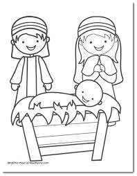 Small Picture 47 best CHRISTMAS COLORING PAGES images on Pinterest Drawings