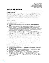 Culinary Resume Examples Resume
