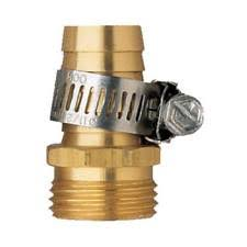 garden hose repair. Metal Male Mender Garden Hose Repair Replacement Attachment Cold Water Outdoor