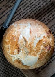 No Knead Bread Jo Cooks