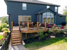 All Weather Decks 22 Time Winner Of Best Deck Builder In