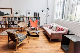 image of noguchi coffee table