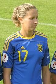 Daryna Apanashchenko