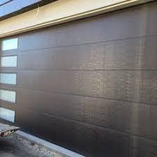 modern metal garage door. Photo Of Garage Door Store Boise - Garden City, ID, United States. Side Modern Metal