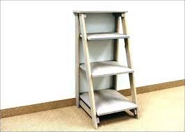 ikea ladder bookshelf ladder bookshelf leaning bookcase full size of ladder shelf white narrow bookcase ladder ikea ladder