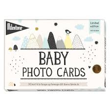 Over The Moon Design Ltd Baby Cards Over The Moon Limited Edition