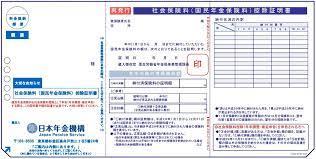 国民 年金 保険 料