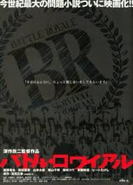 <b>Battle Royale</b> (film) - Wikipedia