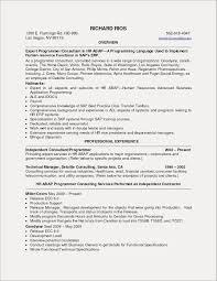 Summary A Resume Beautiful Fresh Examples Resumes Ecologist Resume