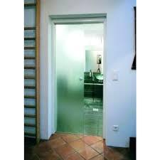 eclisse pocket door glass sliding pocket door system single door kit supplied with glass door eclisse
