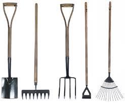 gardeners appice garden tool set