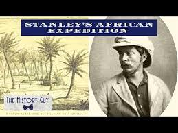 Image result for Sir Henry Morton Stanley