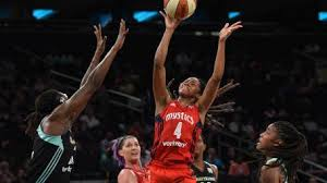 Liberty waive Tayler Hill; Stephanie Talbot to remain overseas | Newsday