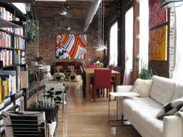 Ideas To Decorate A Loft