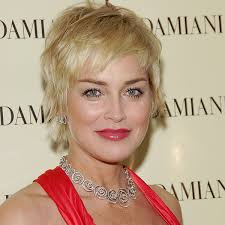 Hairstyle For Women With Short Hair 26 encouraging sharon stone short hair styles slodive 4661 by stevesalt.us