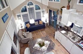 12 tiny house fever open floor plan tiny home chic inspiration