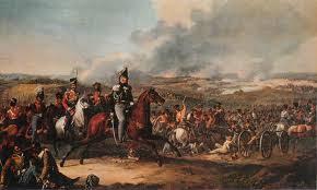 Краткое содержание Бородинского сражения год Великие сражения