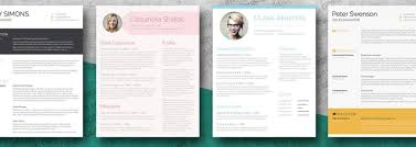 100 Free Resume Template Freesumes Free Resumes Beautifully Designed Design Shack