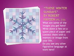 those winter sundays essay otro disclaimer this essay has been submitted by a student this is not an example of the work written by our professional essay writers any opinions